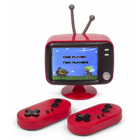 Mini consola de Juego Mini TV