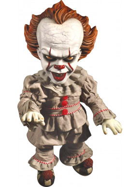 Muñeco Parlante IT 2017 Pennywise 38 cm