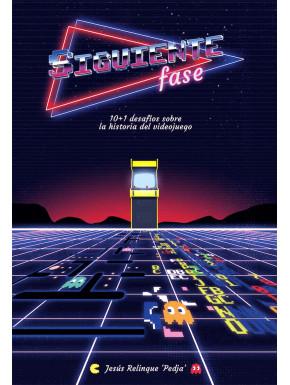 Libro Siguiente Fase. La Historia de Los Videojuegos