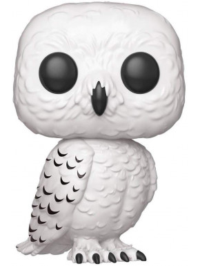 Funko Pop! Gigante Harry Potter Hedwig