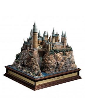 Figura diorama Harry Potter Hogwarts