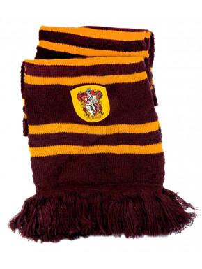 Bufanda punto Gryffindor Harry Potter U 44