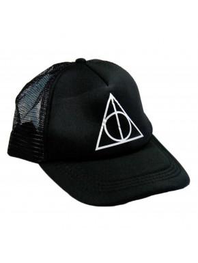Gorra Reliquias Harry Potter