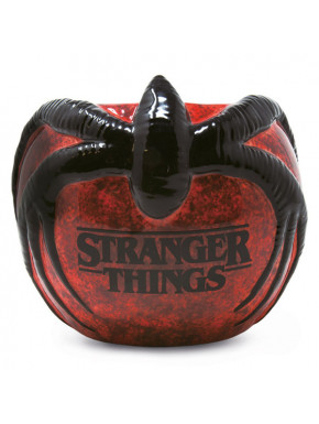Taza 3D Stranger Things