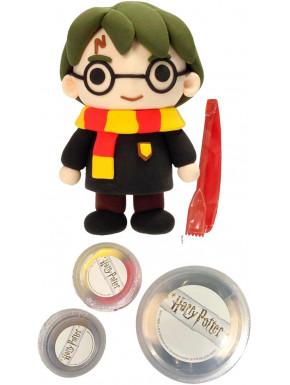 Set de Plastilina Super Dough Harry Potter