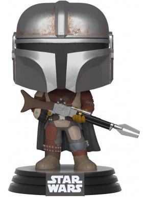 Funko Pop! Mandalorian Star Wars VIII