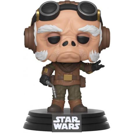 Funko Pop! Kuiil Star Wars VIII