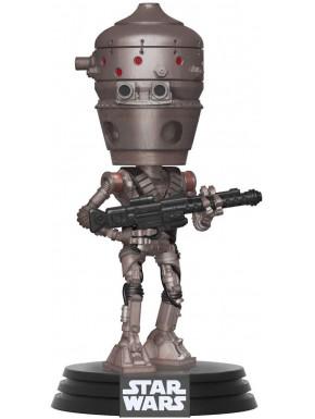 Funko Pop! IG-11 Star Wars VIII
