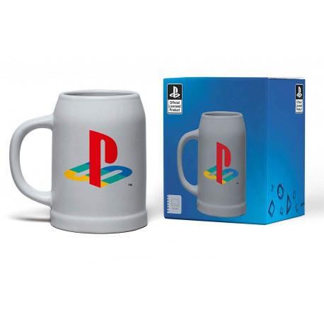 Jarra de Cerveza PlayStation Classic