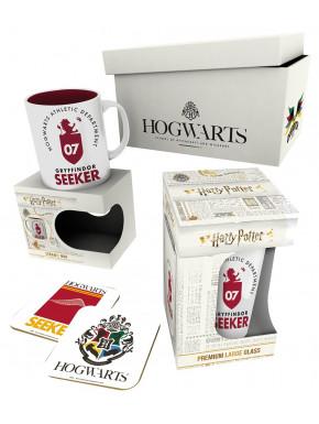 Pack regalo Harry Potter Quidditch