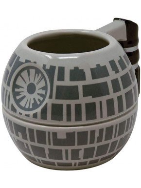 Taza 3D Star Wars Death Star