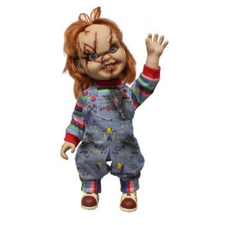 muñeco diabólico Chucky Parlante