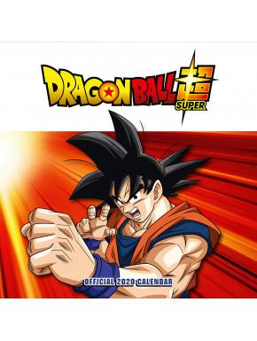 Calendario pared 2020 Dragon Ball