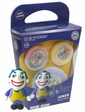 Set de Super Dough Joker DC Comics