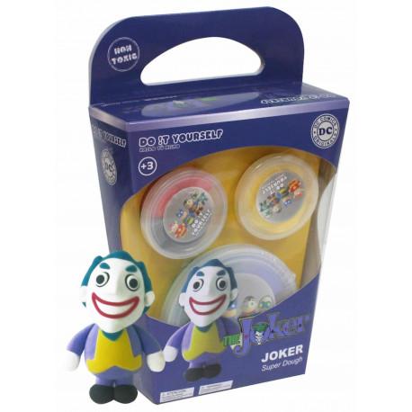 Set de Super Dough Joker DC Comics