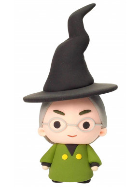 Set de Super Dough Minerva Mcgonagall Harry Potter