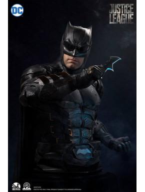 Figura Busto 1:1 Batman 95 cm Justice League