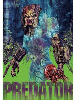 Litografía Predator Edición Limitada
