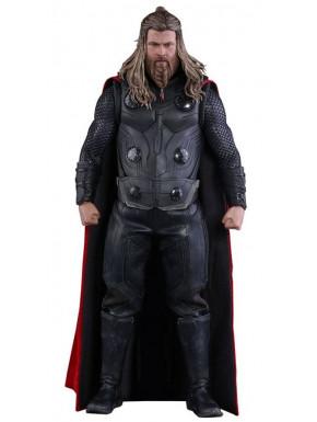 Figura Thor Endgame Hot Toys 32 cm