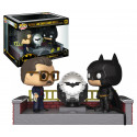 Funko Pop! Batman y Gordon Movie Moments