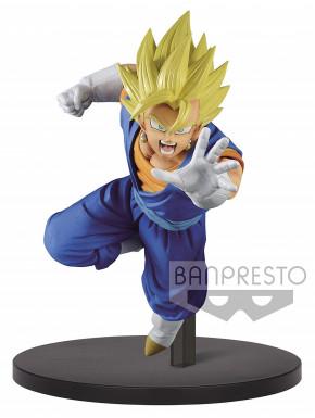 Figura Vegetto Saiyan Dragon Ball Super 15 cm