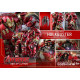 Vengadores La Era de Ultrón Figura Movie Masterpiece 1/6 Hulkbuster Deluxe Ver. 55 cm