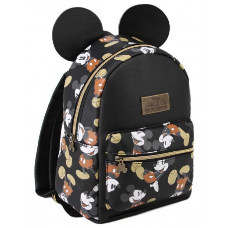 Bolso mochila Mickey Mouse Orejitas