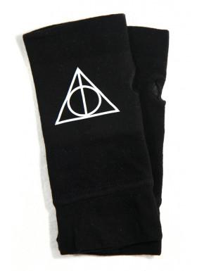 Mitones Harry Potter Reliquias de la muerte