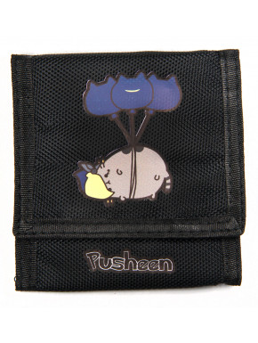 cartera pusheen