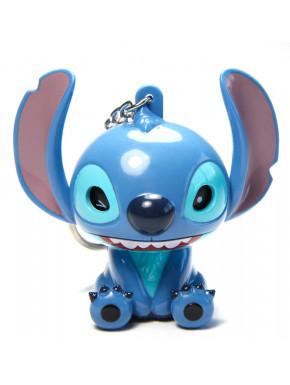 Llavero Stitch 3D ojos sorpresa Disney