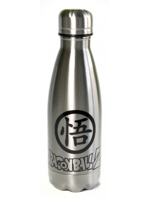 Botella acero Dragon Ball