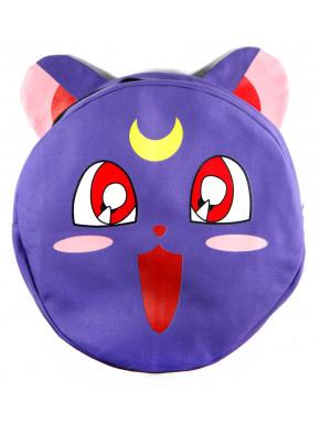 Bolso mochila Sailor Moon Luna