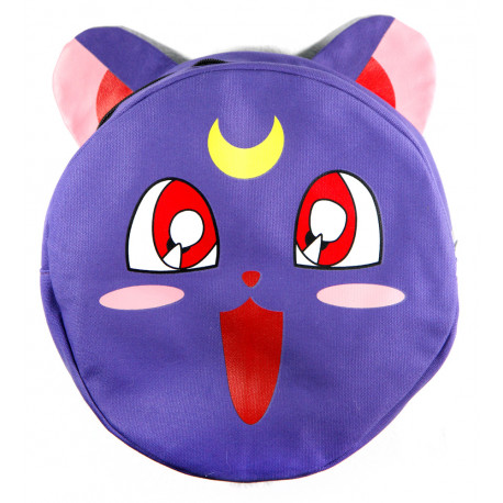 Mochila sailor moon Luna