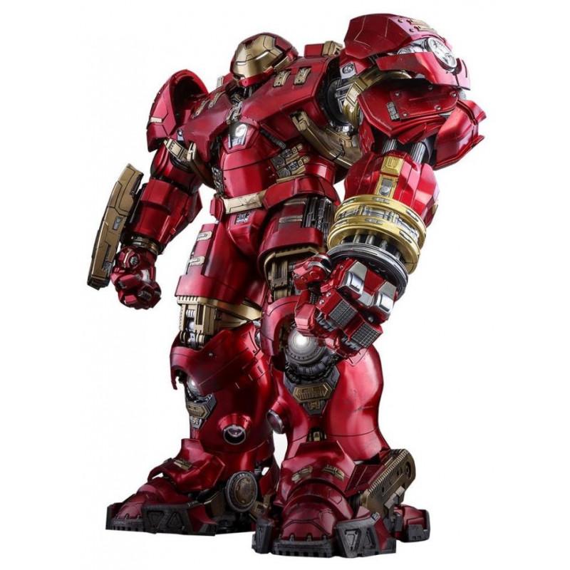 Figura Hulkbuster Hot Toys por 1299 € –