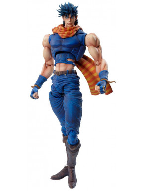 Figura Joseph Joestar 17 cm JoJo's Bizarre Adventure Part 2: Battle Tendency