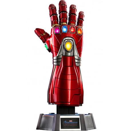 Juguete Guantelete Del Infinito Iron Man