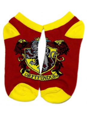Calcetines gryffindor Harry Potter