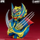 Marvel Urban Aztec PVC Bust Wolverine by Jesse Hernandez 20 cm Busts Marvel
