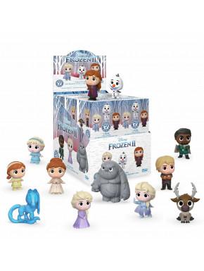 Figura sorpresa Frozen 2 Disney