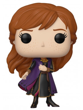 Funko Pop! Anna Frozen 2 Disney