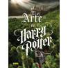 Libro El Arte de Harry Potter Edición Deluxe