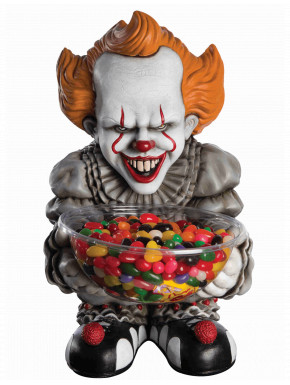 Figura Portacaramelos IT Pennywise 45 cm