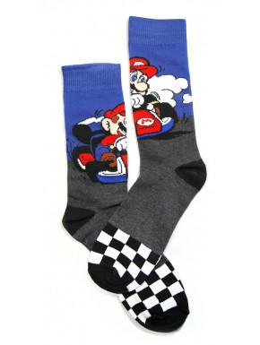 Calcetines Super Mario kart