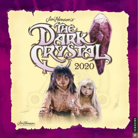 Calendario pared 2020 The Dark Crystal