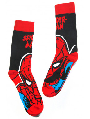Calcetines Spiderman Marvel