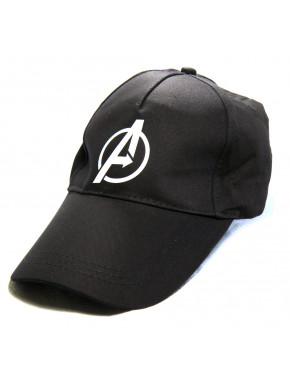 Gorra Avengers logo Marvel