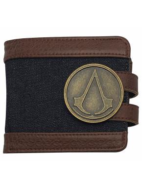 Cartera Logo Assassin's Creed