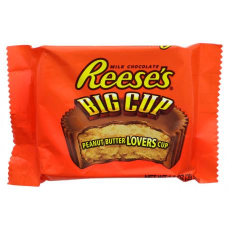 Chocolatina Reese's Crema de cacahuete