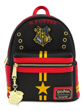 Bolso Mochila Harry Potter Hogwarts Loungefly