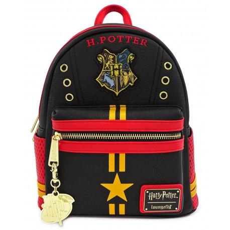 Bolso Mochila Harry Potter Hogwarts Loungefly